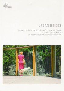 Urban B'Sides