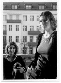 Frauke & Marit