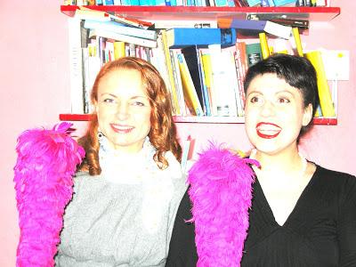 Aska und Renka