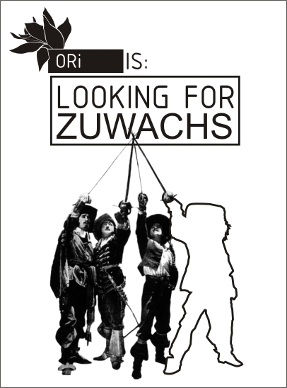 Looking for Zuwachs